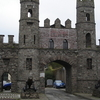View Of The Castle Arch