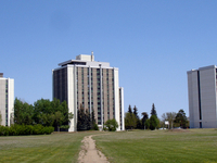 U of S Lands South Management Area