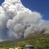 Mc Gruder Fire 07-03-04