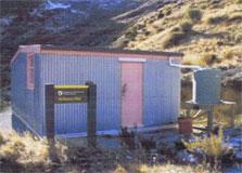 McIntyre Hut