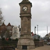 The McKee Clock Bangor