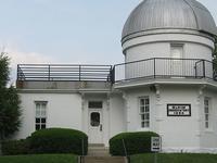 McKim Observatory