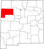 McKinley County
