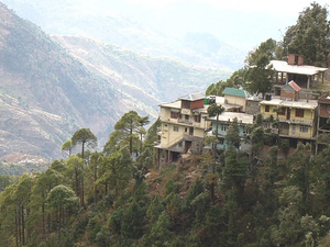 McLeodganj Holiday Package Photos