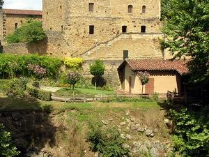 Donjon Lacataye