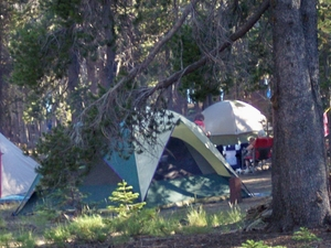 Medicine Campground