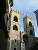 Medieval Gates Of Genoa