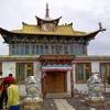Megjid's Monastery In Durgun At Khar Us Nuur - Khovd Aimag