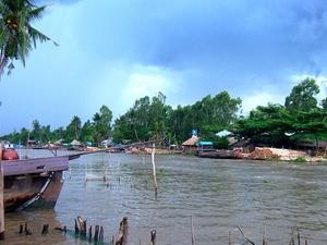 Gorgeous Mekong Delta Water Life 2 Days Photos