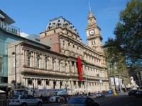 Melbourne's GPO