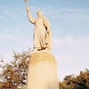 Statue Of Bogdan Khmelnitsky