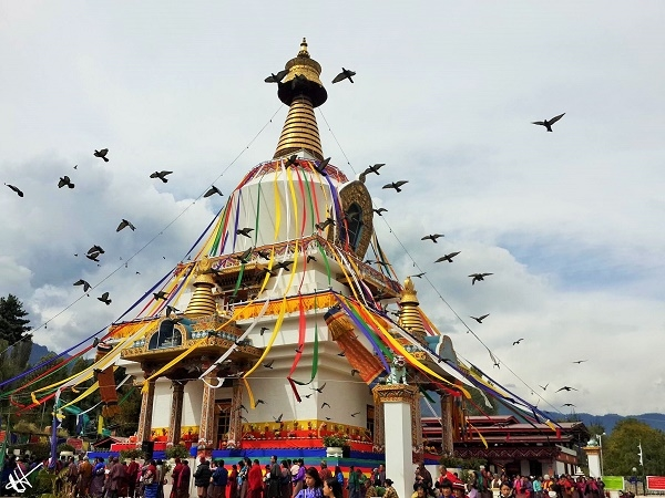 Tour Packages to Bhutan- Authentic Photos