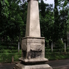 Memorial-Matale Rebellion In 1848