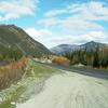 Mentasta Mountains