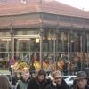 Mercado Del San Miguel Madrid