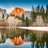 Merced River - Yosemite CA