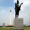 National Monument Merdeka Square