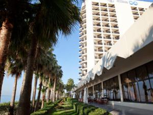 Mersin HiltonSA Hotel