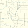 Mesa Colorado Is Located In Colorado