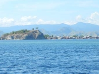 Mesa Island