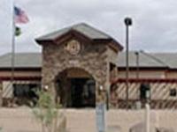 Mesa Ranger Station