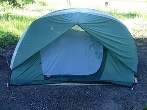 Mesquite Campground