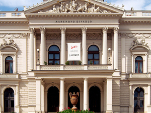 Brno National Theatre