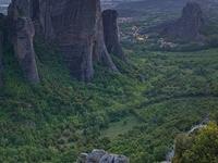 Ancient Meteora & Holy Monasteries Tour