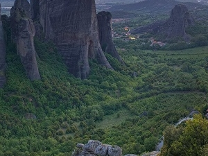 Ancient Meteora & Holy Monasteries Tour Photos