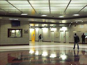 Doukissis Plakentias Metro Station
