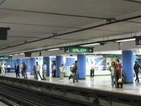 Metro Doctores