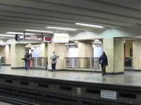 Metro Lázaro Cárdenas