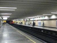 Metro Mixiuhca