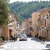 Meyrargues France