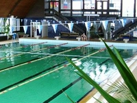 Mezőtúr Beach Spa and Indoor Swimming Pool