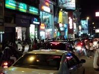 MG Road Bangalore
