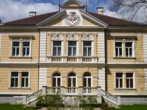 Mühlheim Castle