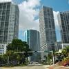 Miami FL - High Rise Buildings