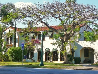 Miami  Shores House