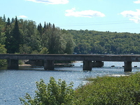 Michigamme River