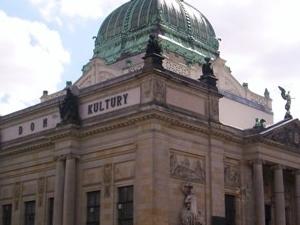 Miejski Dom Kultury