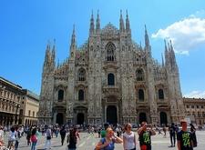 Milan Cathedral - Milano Duomo