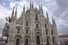 Milan Duomo - Gothic Cathedral
