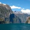 Milford Sound - Southland NZ