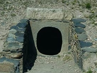 Millares Prehistoric Settlement