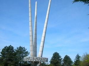 Milleneum monument