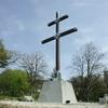 Milleneum patriarcal Double Cross
