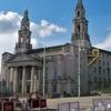 Millennium Square Leeds