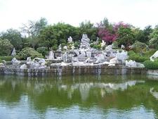 Million Years Stone Park