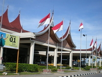 Minangkabau International Airport